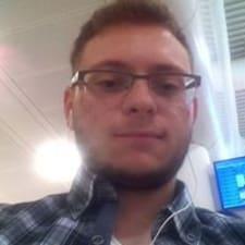 Gebruikersprofiel Dimitris