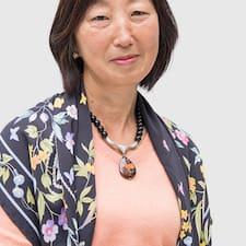 Reikoさんのプロフィール