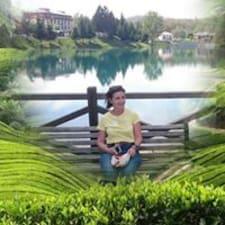 Ioanna Maria User Profile