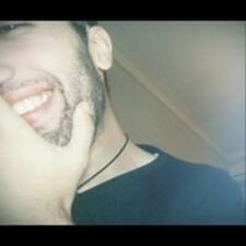 Profil utilisateur de Amine
