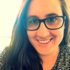 Kaleigh - Uživatelský profil