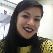 Priscilla felhasználói profilja