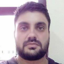 Profilo utente di Dilgrevan