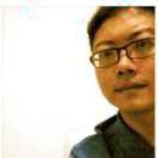 贾印才 User Profile