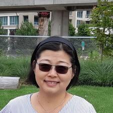 Catherine Xiaowen User Profile