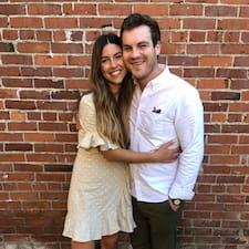 Adam & Hannah