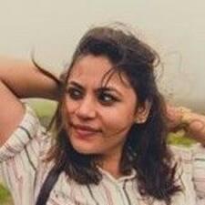 Profil korisnika Khushbu