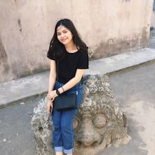 Το προφίλ του/της Putri Rizka