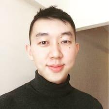 Profil utilisateur de Zhigmit