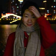 Profil korisnika 宋佳音