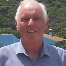 Stanley Brukerprofil