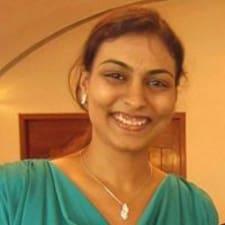 Deepti Kullanıcı Profili