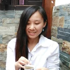 Nutzerprofil von Lingquan