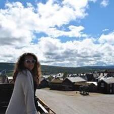 Profilo utente di Camilla Myhre