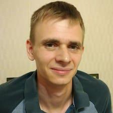 Profil korisnika Danila