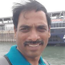 Nutzerprofil von Murugavel