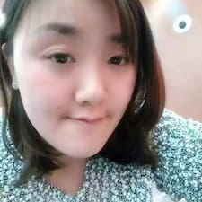 铭璨 felhasználói profilja