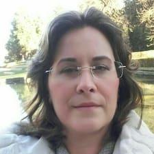 Perfil do utilizador de Monica Teresa Lopes Coelho