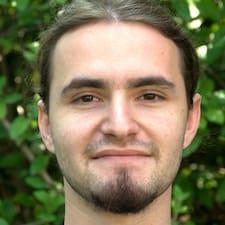 Perfil do utilizador de Dániel