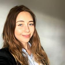 Gebruikersprofiel Brenna