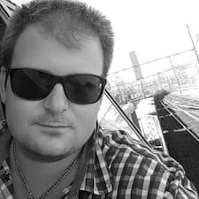 Timothé User Profile