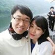 โพรไฟล์ผู้ใช้ Hwanjoon