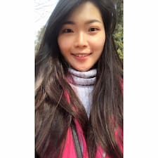 力穎 Kullanıcı Profili