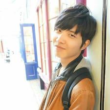 Yongnan Kullanıcı Profili