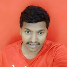 Потребителски профил на HarishKumar