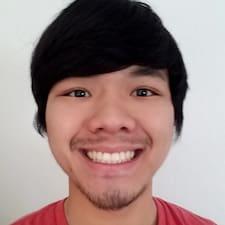 Dillion User Profile