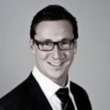 Martin Boye User Profile
