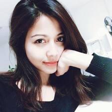 Profil utilisateur de Tilottama
