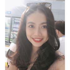 Jeany User Profile
