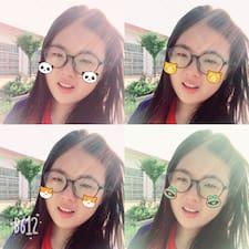 Profil korisnika 祎萍