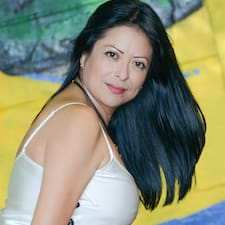 Mabel Adriana User Profile