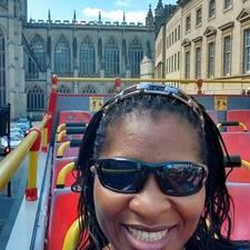 Felicia Vuyiswa User Profile