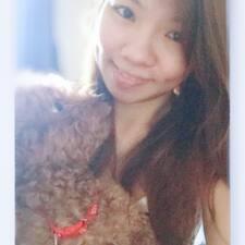 Profil utilisateur de Ying Ling