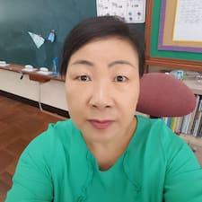 Профиль пользователя 명숙