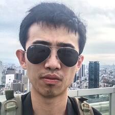 Profil utilisateur de Haocheng
