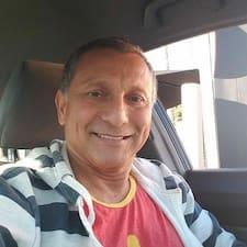 Adolfo W. Kullanıcı Profili
