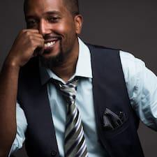 Demetrius Profile ng User