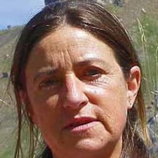 María Isabel Brugerprofil