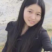 雪丽 felhasználói profilja
