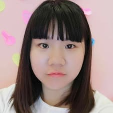 梦炀 User Profile