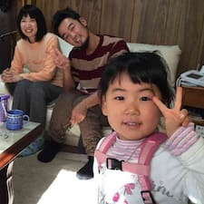 Perfil de usuario de OGURA Family