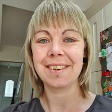 Profil utilisateur de Lynsey