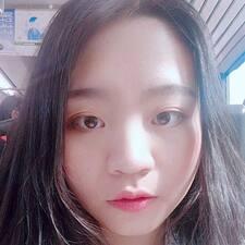 Chang Kullanıcı Profili