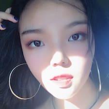 Profil Pengguna 彭欣佳