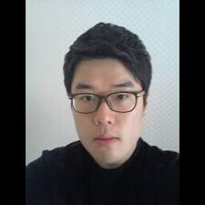 Perfil de usuario de Jungjin