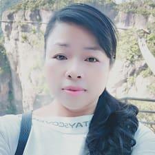 Profil utilisateur de 秋琴